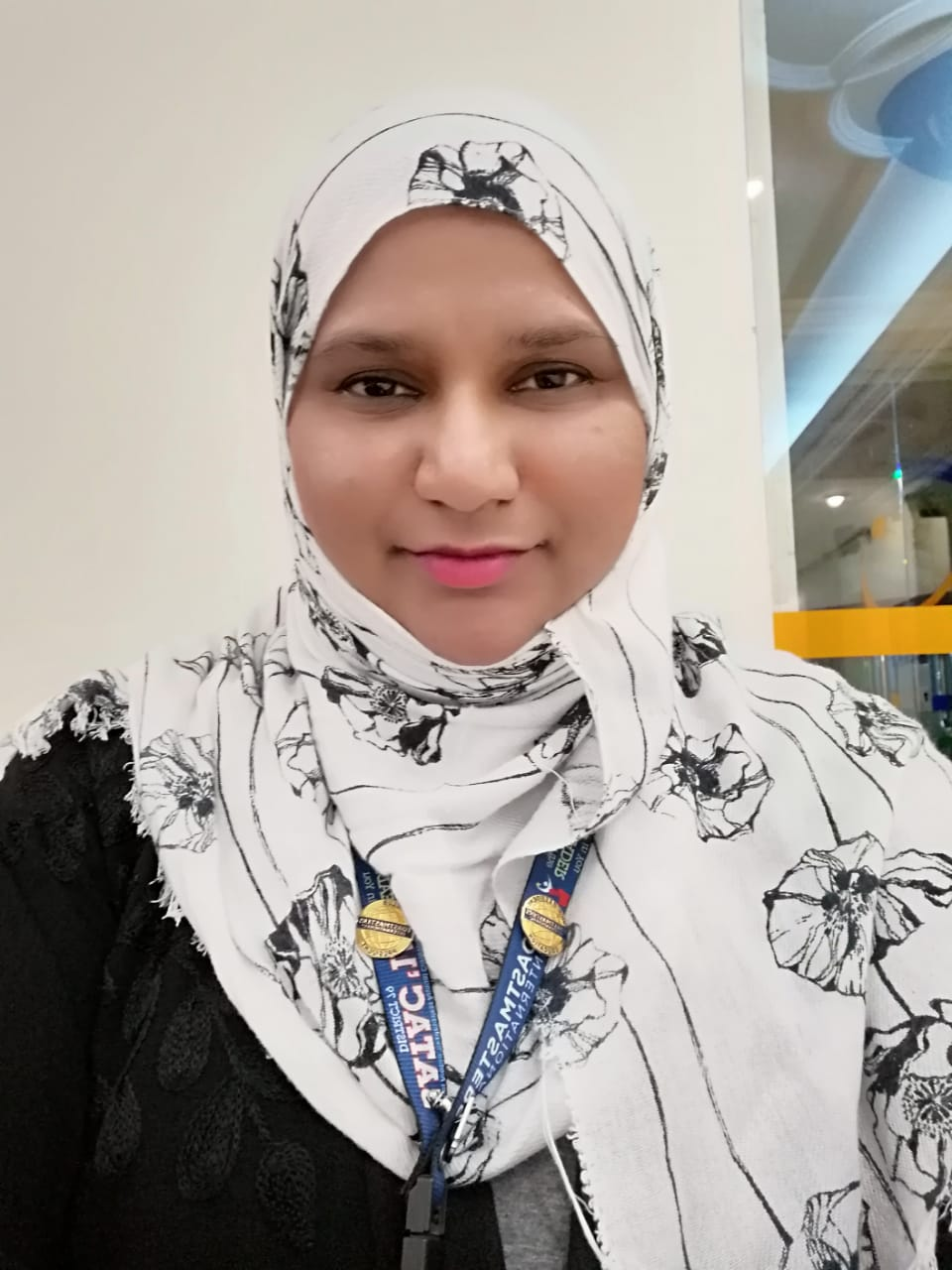 Sara Tabassum Ansari