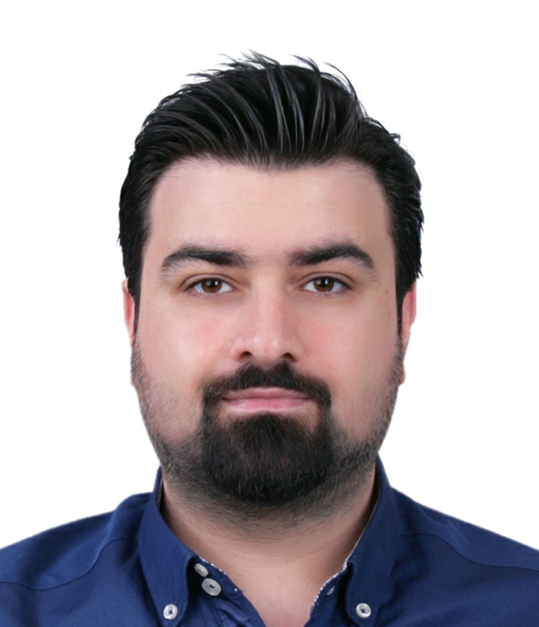 Mohammad Hantoush