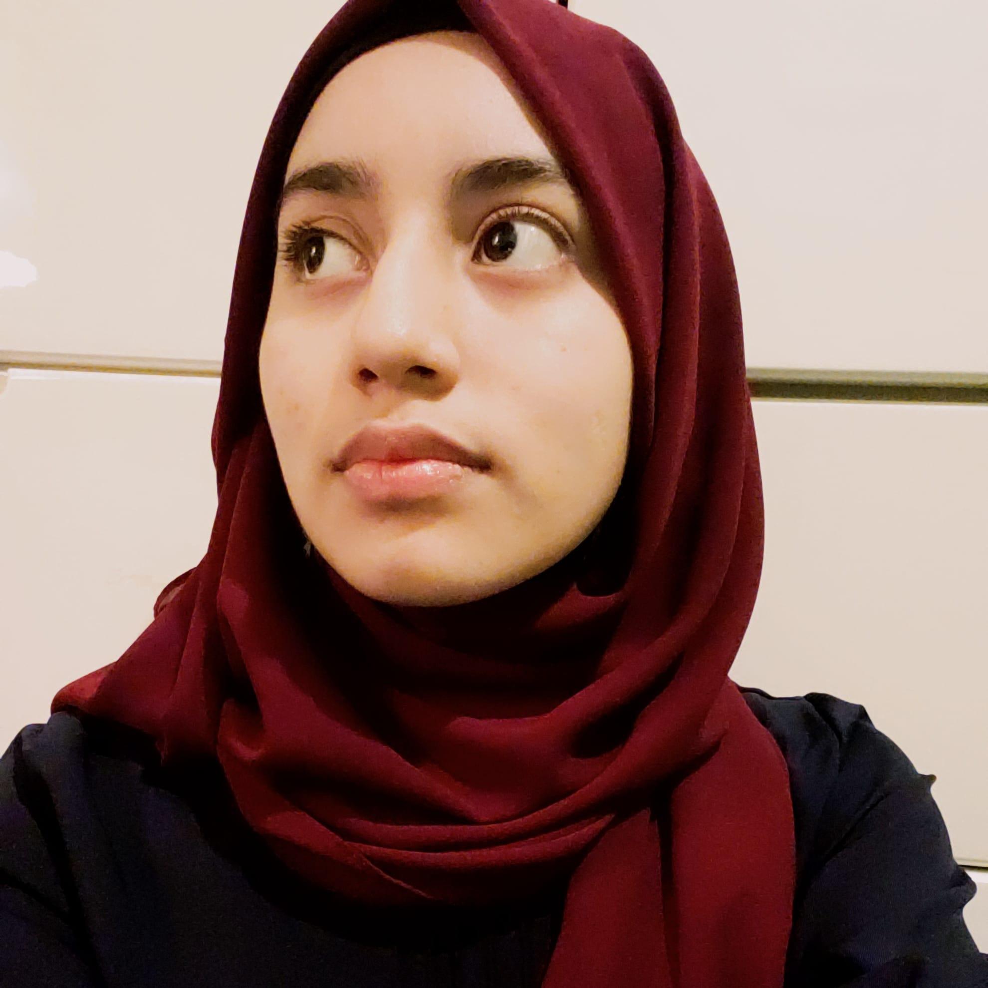 Alina Subhan