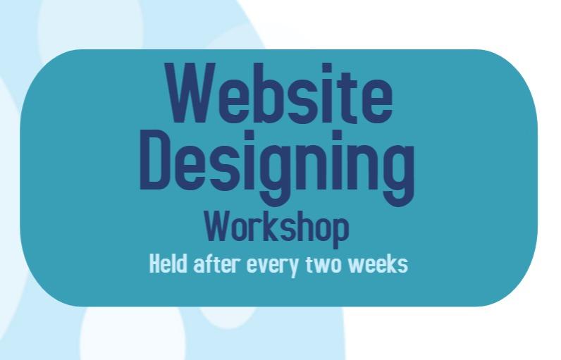 web designing workshop